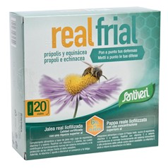 Realfrial fiale 200 ml