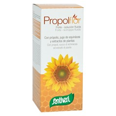 Propolflor Forte concentrato fluido 200 ml