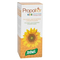 Propolflor Kids  concentrato fluido 200 ml