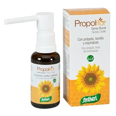 PROPOLflor spray orale BIO 30 ml