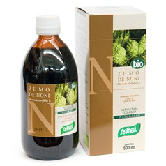 Noni succo Biologico 500ml