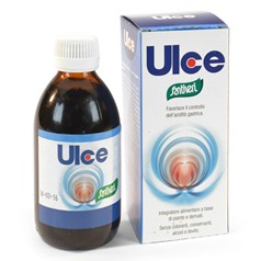Ulce concentrato fluido 240 ml