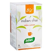 Te indian chai Bio Bustine 30 g