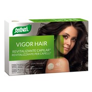 VIGOR HAIR compresse 20gr.