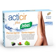 Acticir plus capsule 18 g