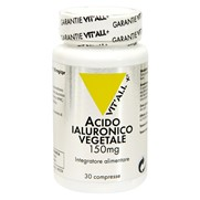 Acido Ialuronico vegetale compresse 13g