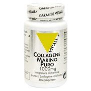 Collagene marino puro compresse 39g