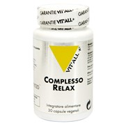 Complesso relax Bio capsule - 13 g